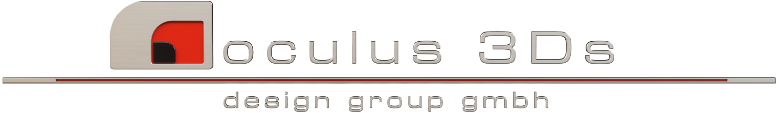 oculus 3ds – design group GmbH